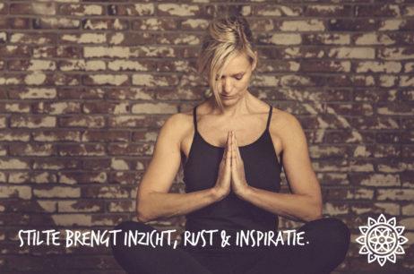 10 redenen waarom Yin Yoga goed voor je is!